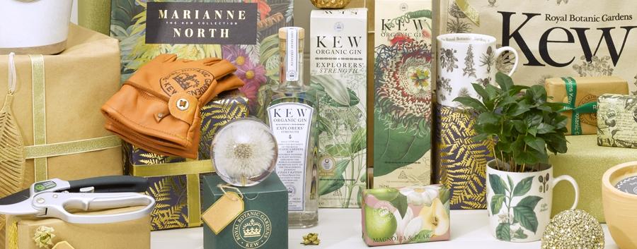 Quintessential Kew